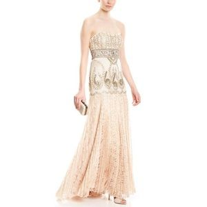 NEW SUE WONG GOWN